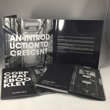 Crescent Group Corporate Booklet