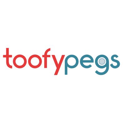 Toofypegs Logo