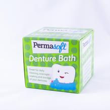 Permasoft Denture Bath