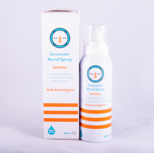 Clearnase Isotonic Nasal Spray