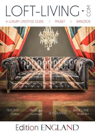 Loft-Living.com - England Issue