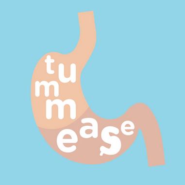 Tummease Logo