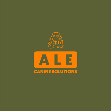 Ale Canine Solutions Logo