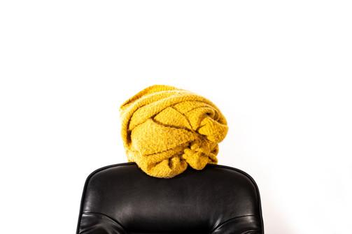 Scarf Chair