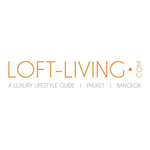 Loft-Living.com logo