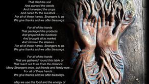 The Blessing of The Stranger