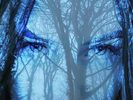 A Witch's Weaving ~ of Consciousness