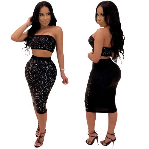 Black Diamond 2pc Set