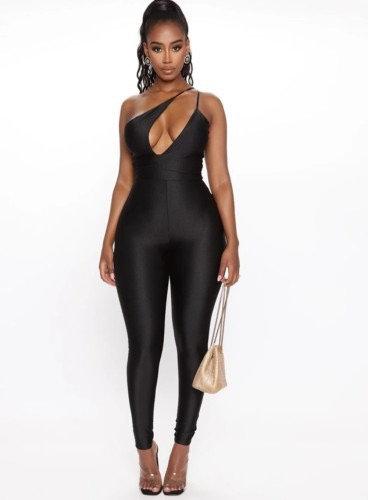 Black Beauty Jumpsuit