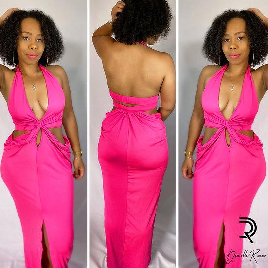 Baecation Dress