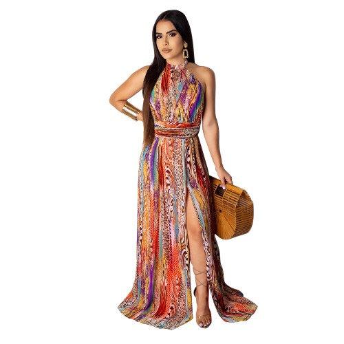Color Bliss Dress