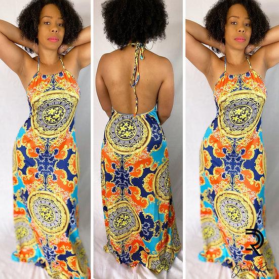 Ty Tribal Dress