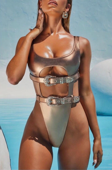 Gladiator Swimsuit