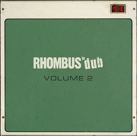 Rhombus in Dub Vol.2 cd pocket UPDATE.pn