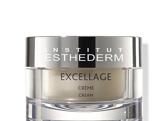Crème Visage Excellage Esthederm