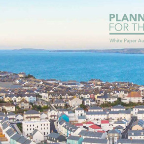 The Planning White Paper - ACD response