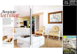 Projeto Penthouse Lisboa