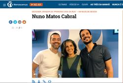 Nuno_Matos_Cabral_@_Rádio_Renascença