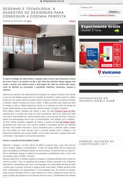 Nuno Matos Cabral @ blogue