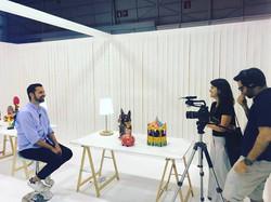 Interview Nuno Matos Cabral FIA