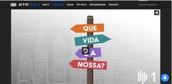 Nuno Matos Cabral @ Antena 1