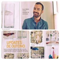 Nuno Matos Cabral na Activa