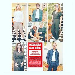Nuno Matos Cabral @ VIP Magazine