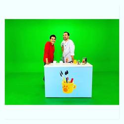 Nuno Matos Cabral at Panda TV