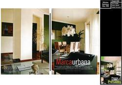 Poject at Máxima Interiores Magazine