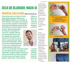 Nuno Matos Cabral na revista Activa