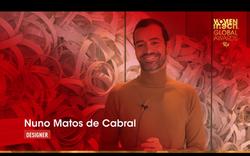 Nuno Matos Cabral @ Women in Tech Awards