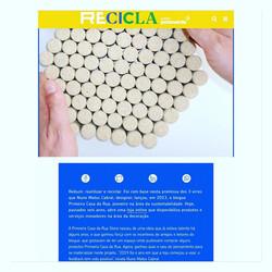 Nuno Matos Cabral @ Recicla Magazine