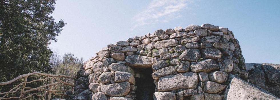 SITE ARCHEOLOGIQUE DE CUCURUZZU