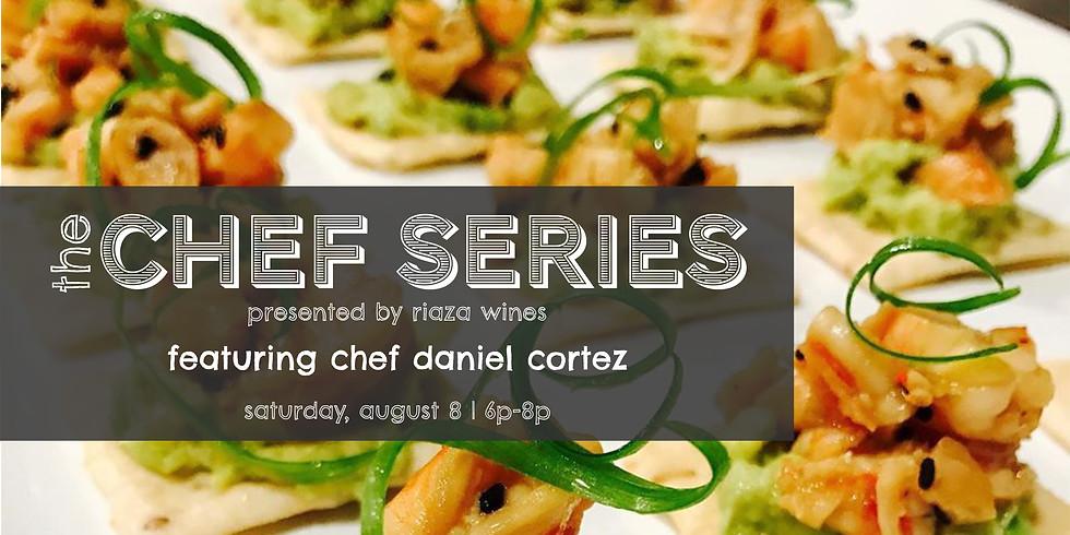 Chef Series