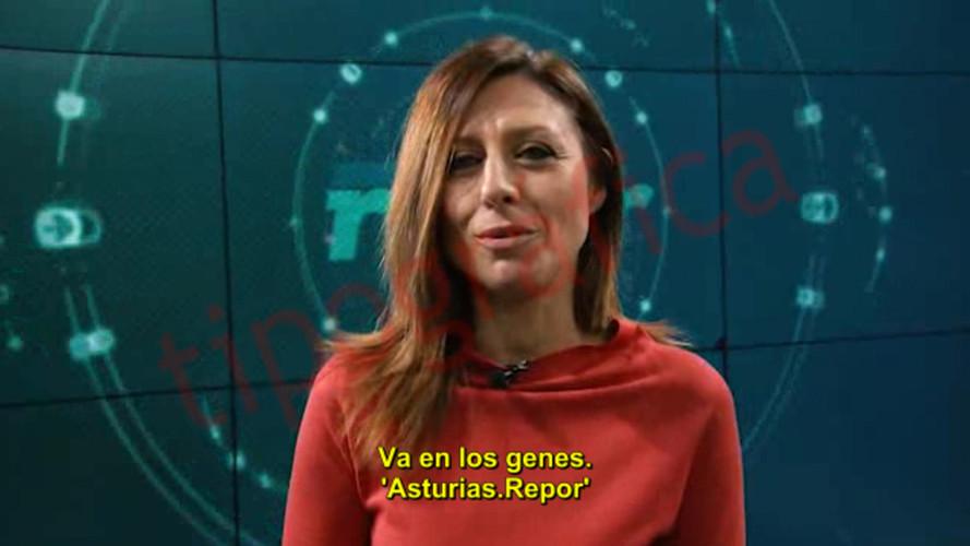 Asturias Repor