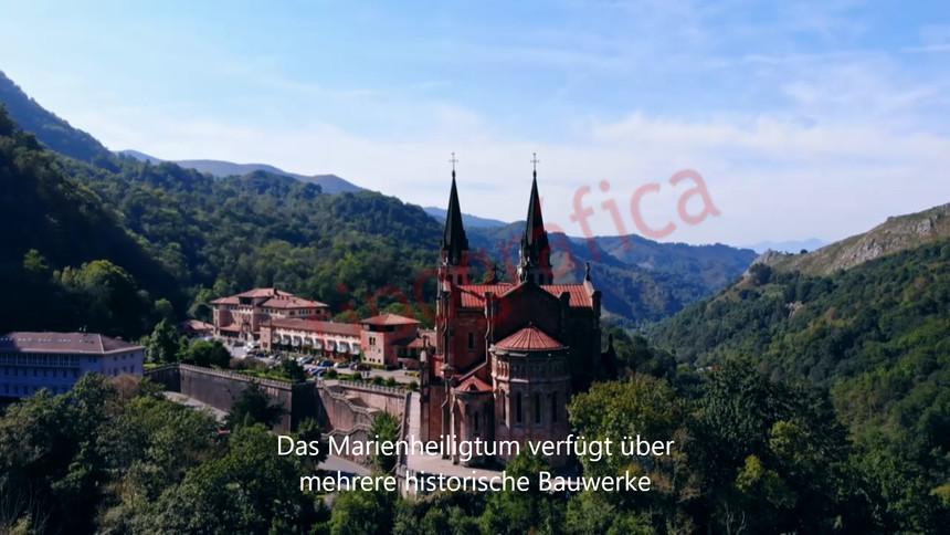 Documental Picos de Europa