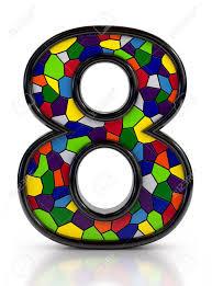 Symbols: Eight - 8