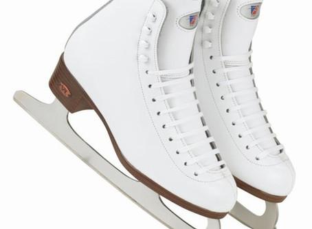 Dream Symbols: White Ice Skates