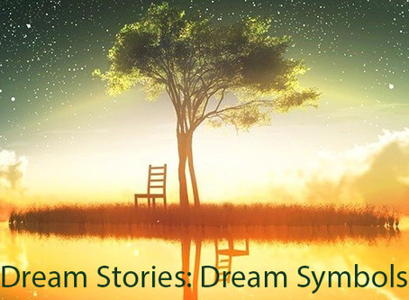 Dream Symbols: New Video Format