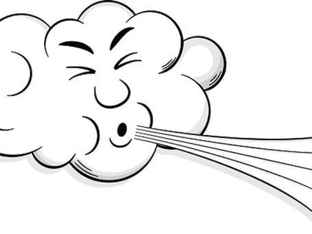 Symbol: Wind