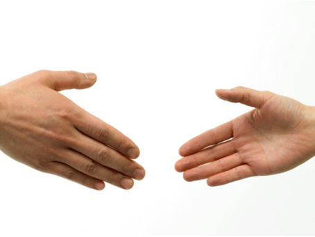 Symbols: Hands