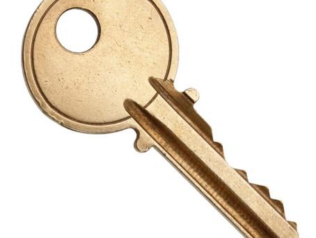 Symbols: Key