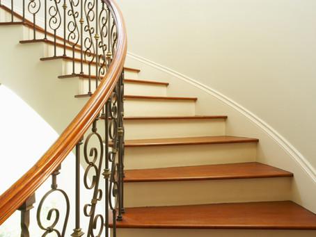 Symbols: Stairs
