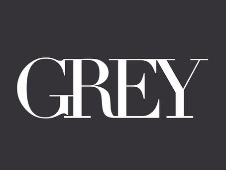 Symbols: Grey