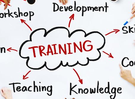 Interpretation:  Training or Gifting