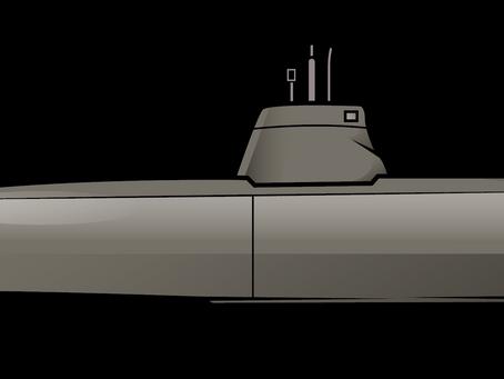 Symobls: Submarine