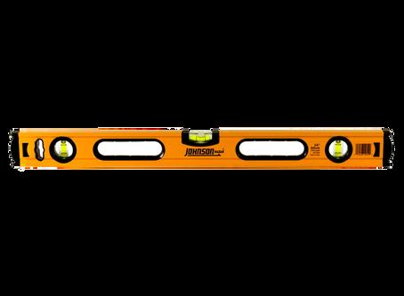 Symbols: Carpenter's Level