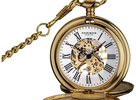 Symbol: Pocket Watch