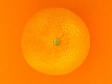 Symbols: Orange