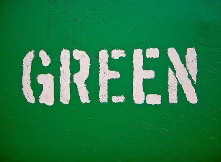 Symbols: Green